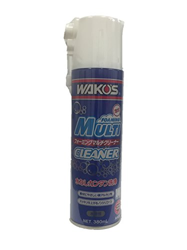 WAKO'S(ワコーズ) フォーミングマルチクリーナー(FMC) A402