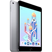 Apple iPad mini 4 (Wi-Fi, 128GB) - スペースグレイ
