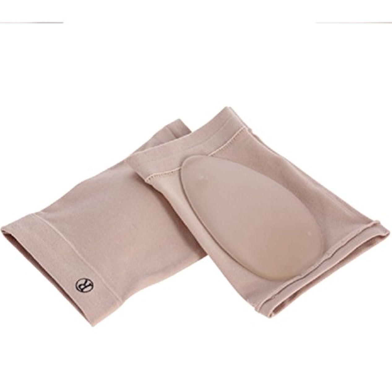 ハウジングシャープサルベージHEALILYアーチサポートスリーブシリコンフットコンプレッションラップフットサポートソックス足底筋膜炎用男性女性