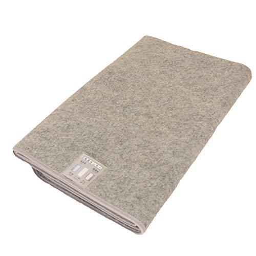 洗える除湿シート 消臭炭入り 吸湿センサー付き 洗濯機で丸洗い 消臭効果 (シングルサイズ用)