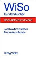 Produktionstheorie