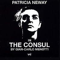 Consul Complete Opera