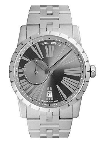 [ロジェ・デュブイ] ROGER DUBUIS 腕時計 エクス...