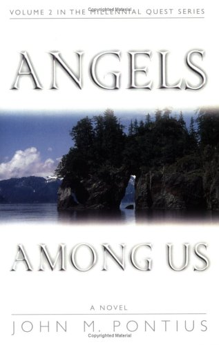Download Angels Among Us (Millennial Quest Series) 1555176755
