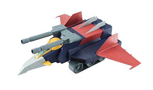 ROBOT魂 機動戦士ガンダム [SIDE MS] Gファイター ver. A.N.I.M.E. 約170mm ABS&PVC製 塗装済み可動フィギュア
