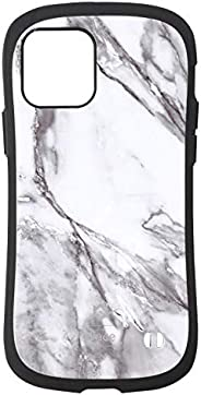 iFace First Class Marble iPhone 12/12 Pro ケース iPhone2020 6.1インチ [ホワイト]