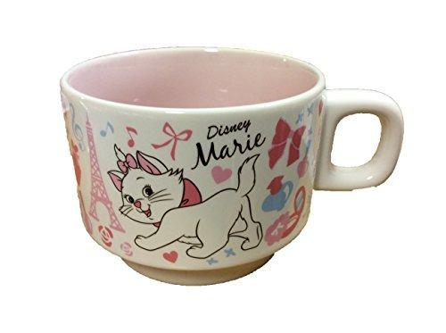 Disney(ディズニー) おしゃれキャット マリー マグカップ