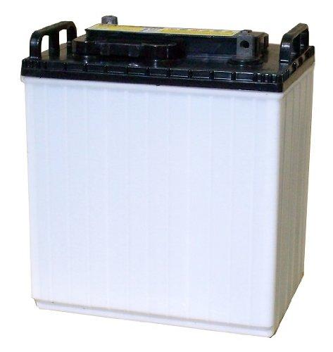 G&Yu [ ジーアンドユー ] 電動車バッテリー [ サイクルサービス ] GC200(6V)