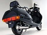 ビームス(BEAMS) フルエキゾーストマフラー マフラー スーパートラップ4インチメガホン フルエキゾースト B106-02-000