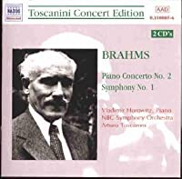 Brahms: Symphony Number 1 by Toscanini (2006-06-01)