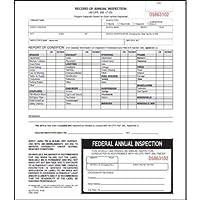 年間検査のレコード、カーボンレス
