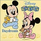 ディズニーベビー 英語歌で聴く赤ちゃんとお母さんのための音楽おめざめタイム用
