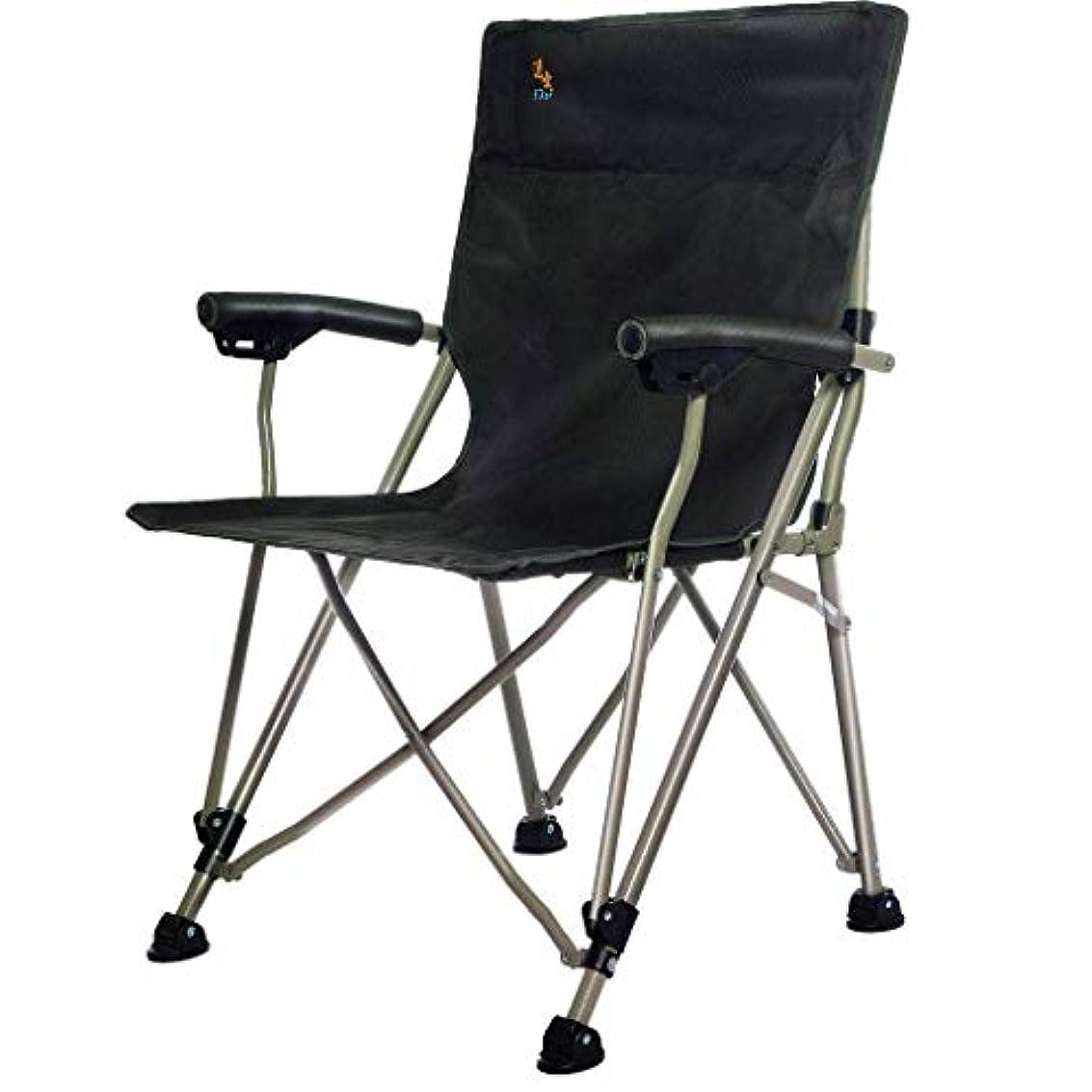 オーブンネックレット実現可能アウトドア キャンプ用チェア, 折りたたみ椅子釣り 超軽量 ポータブル 釣り 成人 レジャー 狩猟 旅行する 登山 ハイキング ピクニック バーベキュー