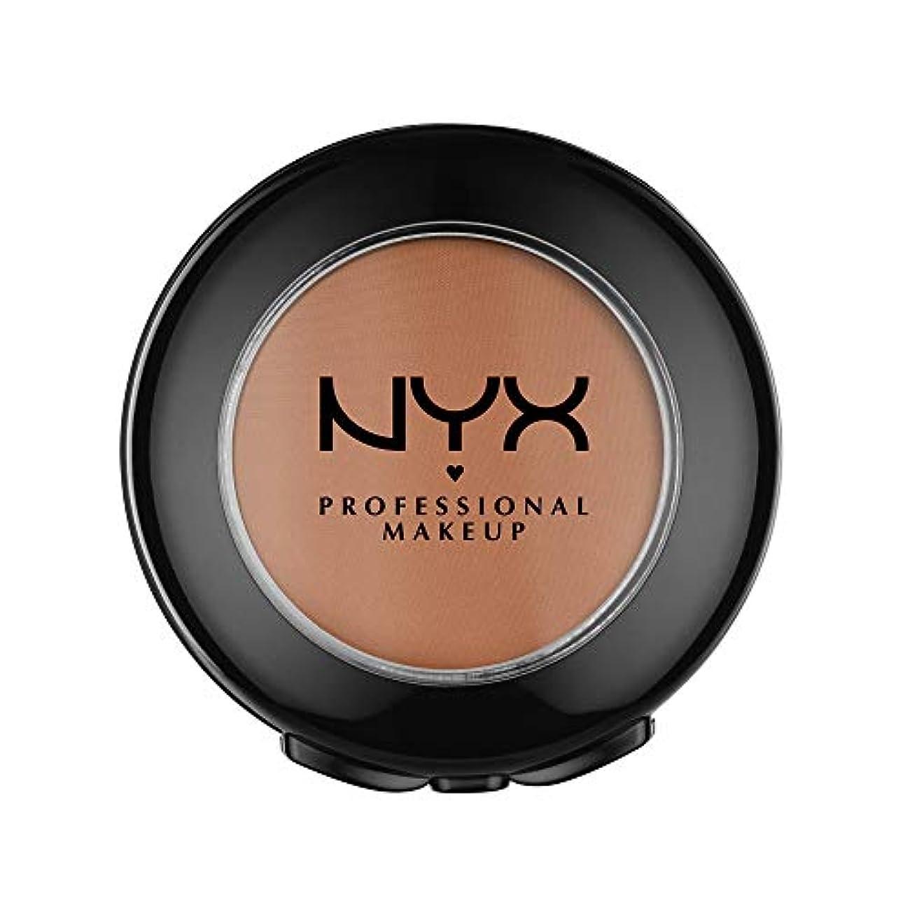 自発埋め込む褐色NYX(ニックス) ホットシングル アイシャドウ 75 カラーLOL
