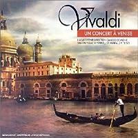 Un Concert ? Venise