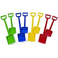 Excellerations Large and XL Shovels – Set of 8 ( Item # lxlshov8 )