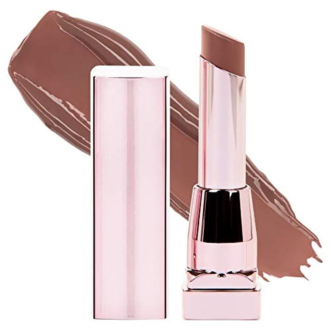 他の場所写真を撮るキャンパスMAYBELLINE Color Sensational Shine Compulsion Lipstick - Chocolate Lust 060 (並行輸入品)