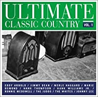 Vol. 1-Ultimate Classic Country