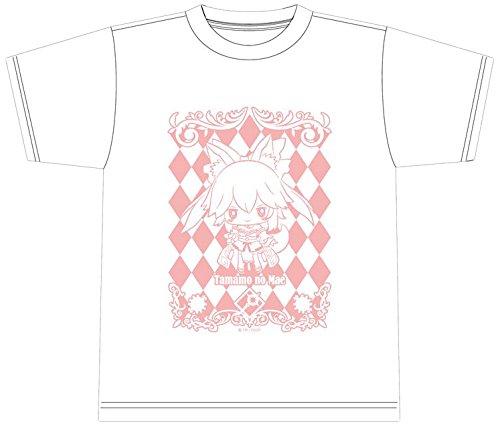 Fate/Grand Order × サンリオ 玉藻の前 Tシャツ Lサイズ