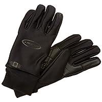 セイラス Seirus Glove Black Soundtouch? Heatwave All Weather? Glove [並行輸入品]