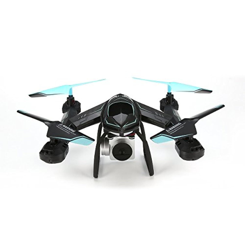 AG-01DW FPVカメラセルフドロードーン高度保留ヘッドレスモードRCクワッドコプター