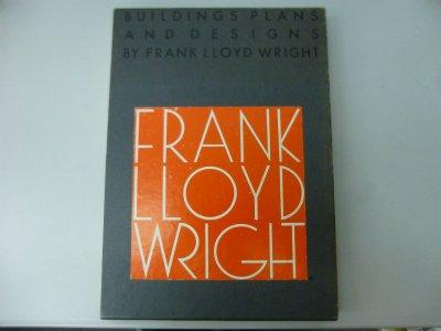 フランク・ロイド・ライト建築図面集 (1976年)