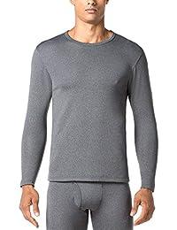 (ラパサ)Lapasa あったかインナー 防寒肌着 特厚保温 スーパー厚手 長袖シャツ 長ズボン下 冬用起毛 M26M63