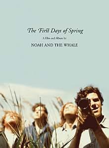 First Days of Spring (Bonus Dvd)