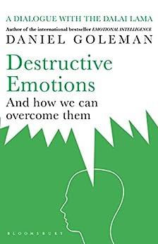 Destructive Emotions by [Goleman, Daniel]