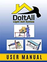 DoItAll Light Rail System: User Manual [並行輸入品]