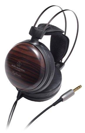 audio-technica W Series 密閉型ヘッドホン ハイレゾ音源対応 ATH-W5000