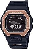 [カシオ] 腕時計 ジーショック G-LIDE GBX-100NS-4JF メンズ ゴールド