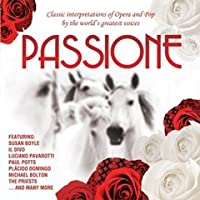V.A. - Passione (2CD)