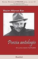 Poezia Antologio (Poemtraduko Al Esperanto)