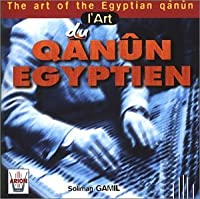 L'art Du Qanun ?Gyptien