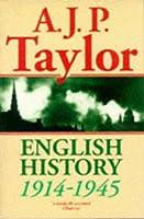 English History, 1914-1945 (Oxford History of England)