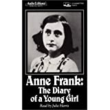 Anne Frank: Diary of a Young Girl (Audio Editions)
