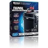 Fluval 407 Perfomance Canister Filter, Black
