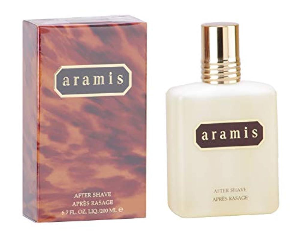 発表する大脳吸い込むアラミス[ARAMIS]アフターシェーブローション200ml