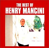 ベスト・オブ・ヘンリー・マンシーニ  ヘンリー・マンシーニ, ヘンリー・マンシーニ楽団 (BMG JAPAN)