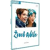 Zivot Adele DVD / Blue is the Warmest Color (czech version)