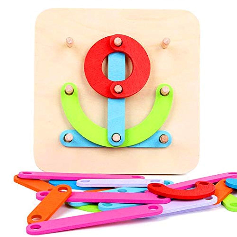 木製アクティビティ文字と番号Sorter Montessori玩具教育Preschool形状色認識幾何ボードブロックスタックソートパズル玩具キッズ赤ちゃん幼児用男の子女の子