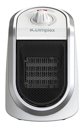 ディンプレックス セラミックファンヒーター 【1~2畳用】 ホワイト DDFJ250-W