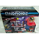 Androidz Firepost 15 Playset w/ Hack Jaw Robot