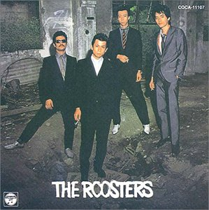 THE ROOSTERSの詳細を見る