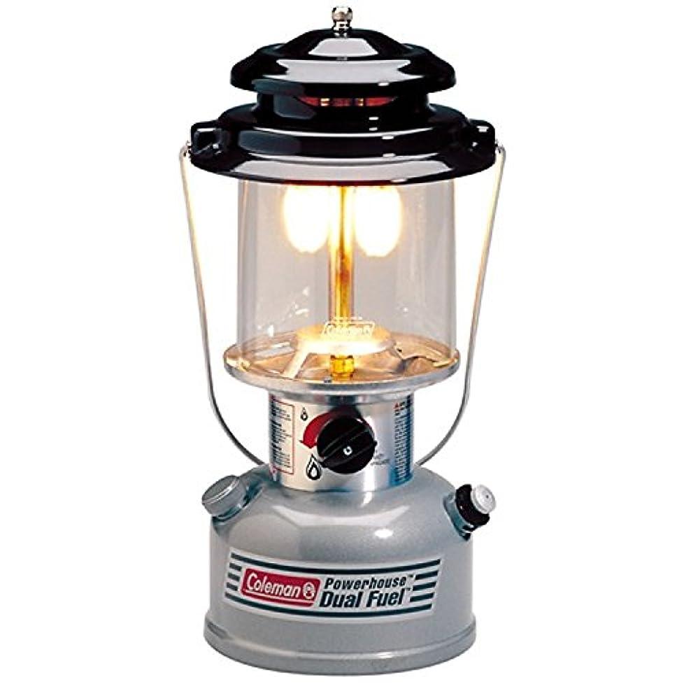 祭司農学人気のColeman Premium Powerhouse? Dual Fuel(TM) Lantern コールマン ランタン[並行輸入]