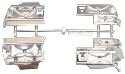 ドリフトカー用 ライトユニットプラパーツ (林渡AE86レビン用) SD-86LL