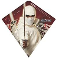 GI Joe Rise of Cobra Storm Shadow Childrens SkyDiamond Kite ( 23 inch )