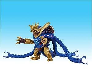 ウルトラマンメビウス ウルトラ怪獣シリーズ2006 SP Uキラーザウルス