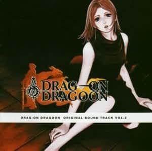 DRAG-ON DRAGOON Original Sound Track Vol.2